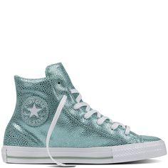 Chuck Taylor All Star Gemma Sting Ray Leather #converse #fashion #moda #circulogpr