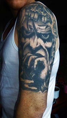 Tattoos | böhse onkelz