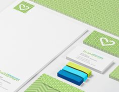 """Check out new work on my @Behance portfolio: """"HEALTHY WAY"""" http://on.be.net/1BfF5LI"""