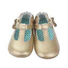 Glamour Grace Mini Shoez Baby Shoes | Robeez