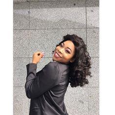 #Dyhair777's buyer show ! IG:_sugarhill_ she looks so  gorgeous with our Brazilian Fumi hair 161412&10''loose wave closure, free part.Website: www.dyhair777.com Email: info@dyhair777.com Whatsapp:+86 159 2057 0234 Pin Code:-----777444----save $10 #humanhair #hairextension #virginhair #beauty #fashion #salon #hair #dygirl #hairstylist