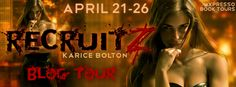 Recruitz Blog Tour. Enter for a chance to win a $50 gift card!