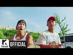 [MV] Mighty Mouth (마이티마우스) _ SUGAR SUGAR (Feat. Chancellor (챈슬러))