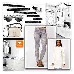 """""""Popmap22"""" by janee-oss ❤ liked on Polyvore featuring moda y Aesop"""