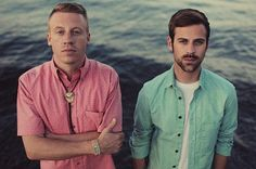 And, you know, really hot.   Macklemore, Will You Be My Valentine?