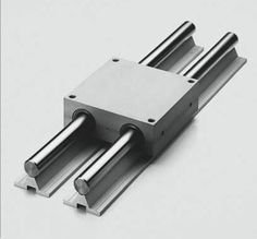 Linear guides example Machine Design, Make Your Mark, Office Supplies, Adventure, Vehicles, Car, Adventure Movies, Adventure Books, Vehicle