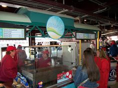 2013 Gluten-Free Guide to Major League Baseball Ballparks