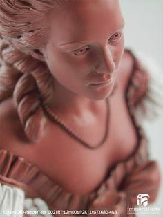 View topic - OctaneRender™ for Cinema released Maxon Cinema 4d, Graphics, Sculpture, 3d, Illustration, Fictional Characters, Graphic Design, Sculptures, Illustrations