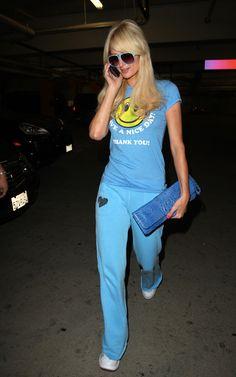 Paris Hilton in style #223