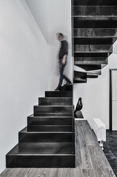 1772 best interiors staircases images in 2019 interior staircase rh pinterest com
