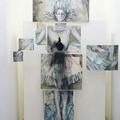 Bruna Mayer / Instalações