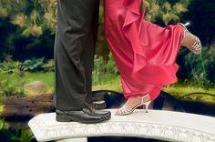 creative prom poses - Google Search