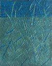 Lago Shimmer 1 <br /> 19 x15 pollici