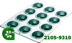 Shop a variety of Wilton cupcake pans, muffin pans and mini muffin pans. Mini Cupcake Pan, Cupcake Pans, Mini Cupcakes, How To Cook Fish, How To Cook Eggs, School Cupcakes, Culinary Chef, Chicago Metallic, How To Make Icing