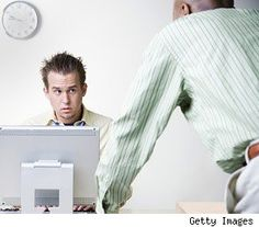 Article from 2011: Bullying At Work A Growing Trend