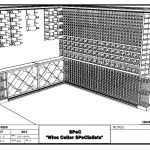 Wine Cellars - Check out this new uniquely designed custom wine cellar installed Memphis Tennessee Wine Cellar Design, Memphis Tennessee, Wine Cellars, Illinois, Woods, Chicago, 3d, Photos, Free