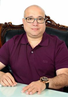 Life is about creating yourself. #kirankumar #lalithaajewellery See more About Kiran Kumar - http://bit.do/Kirankumar