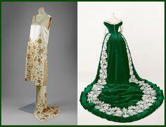 """Castigo de Dior: El """"Paris Haute Couture"""" de Worth http://castigodedior.blogspot.com.es/2013/05/el-paris-haute-couture-de-worth.html"""