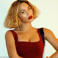 'I've got 99 problems but my a** ain't one!' Beyonce gets sassy