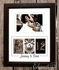 Wedding / Anniversary Frame your Date! would love this as a gift on my wedding day Before Wedding, Our Wedding, Wedding Gifts, Dream Wedding, Trendy Wedding, Wedding Stuff, Wedding Dress, Baby Wedding, Wedding Things
