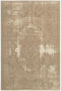 Oriental Weavers Chloe 6314c Tan