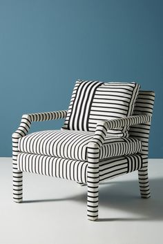 Shop the Banded Stripe Delaney Chair and more Anthropologie at Anthropologie today. Read customer reviews, discover product details and more.