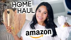 Cutest Home Decor Finds From Amazon!