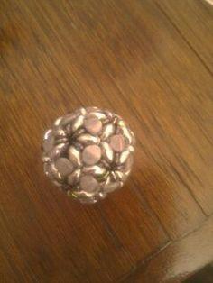 Petite boule, o bead et twins