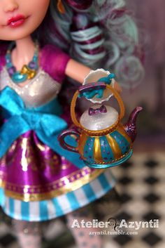 Ever After High: Maddie Hatter
