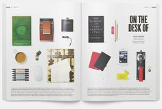 Offscreen is a new print magazine that looks at the life and work of people that create websites and apps.