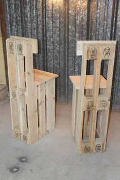 aus Europaletten 2019 Barhocker aus Europaletten The post Barhocker aus Europaletten 2019 appeared first on Pallet ideas.Barhocker aus Europaletten 2019 Barhocker aus Europaletten The post Barhocker aus Europaletten 2019 appeared first on Pallet ideas. Wooden Pallet Projects, Wood Pallet Furniture, Pallet Crafts, Wooden Pallets, Wood Crafts, Diy Furniture, Euro Pallets, Pallet Ideas, Diy Pallet Bar