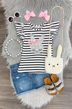 Shop cute kids clothes and accessories at Sparkle In Pink! With our variety of kids dresses, mommy + me clothes, and complete kids outfits, your child is going to love Sparkle In Pink! Cute Outfits With Jeans, Cute Outfits For Kids, Cute Kids, Cute Babies, Storing Baby Clothes, Cute Baby Clothes, Baby & Toddler Clothing, Little Girl Outfits, Little Girl Fashion