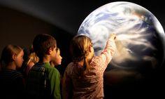 The Planetarium at UT Arlington Dallas Deal of the Day | Groupon Dallas
