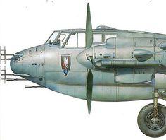 Dornier Do-217 - Szukaj w Google