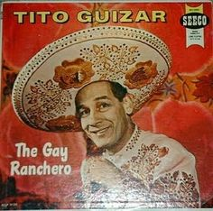 The 30 Best Unintentionally Gay Record Covers  The Gay Ranchero. I don't think anyone would argue that distinction.  PCC