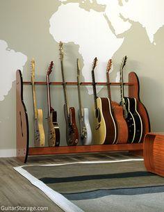 8 Best Wall Mount Guitar Hangers Images In 2018 Guitar