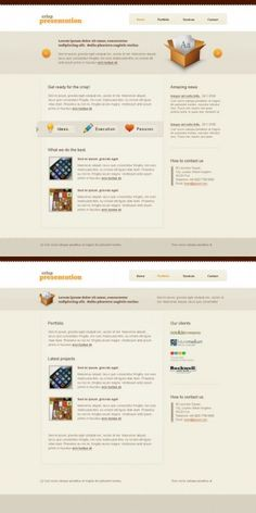 beautiful travel and hotel website template psd for free download
