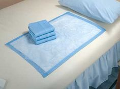 Piddle Pads For People