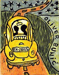 ex-libris-oliver-bunic