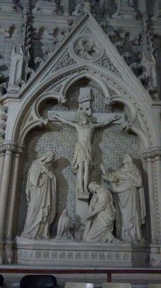 Cena da Via Crucis/ Catedral de Cobh- IE