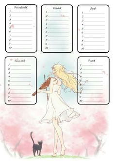 Planner Pages, Bujo, Anime, Map, School, Career, Location Map, Cartoon Movies, Anime Music