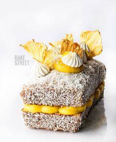Gluten Free Sponge Cake, Coconut Sponge Cake, Coconut Cakes, Lemon Cakes, Pineapple Cake, Strawberry Cakes, Coconut Flour, Coconut Sugar, Gluten Free Desserts