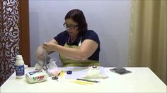 ARTES TV - Coisas Giras em Biscuit - EP3 PARTE 2