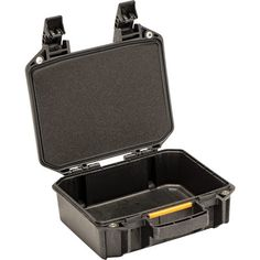 V100 Vault Small Pistol Case | Pelican Official Store Pistol Case, Tactical Bag, Gun Cases, Official Store, Vaulting