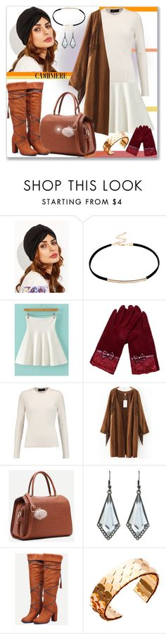 """""""Cozy Cashmere Sweaters"""" by ane-twist ❤ liked on Polyvore featuring Pringle of Scotland and cashmere"""