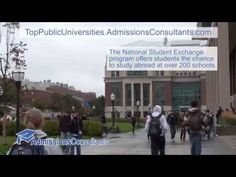 University of Minnesota admissions video
