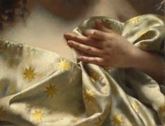 suonko:  Sleeping Beauty [detail] - Joseph Lieck