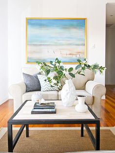20 Living Room Color Palettes You've Never Tried : Page 15 : Rooms : Home & Garden Television