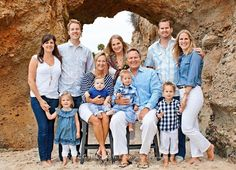 Image result for big family photos