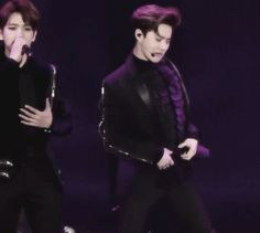MAMA 2014 141203 : Tell Me What is Love - Suho
